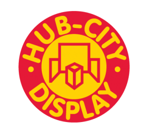 Hub city display